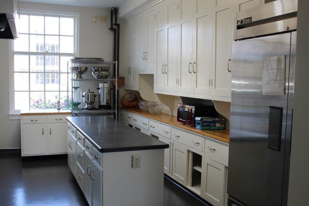 Full Commercial Kitchen